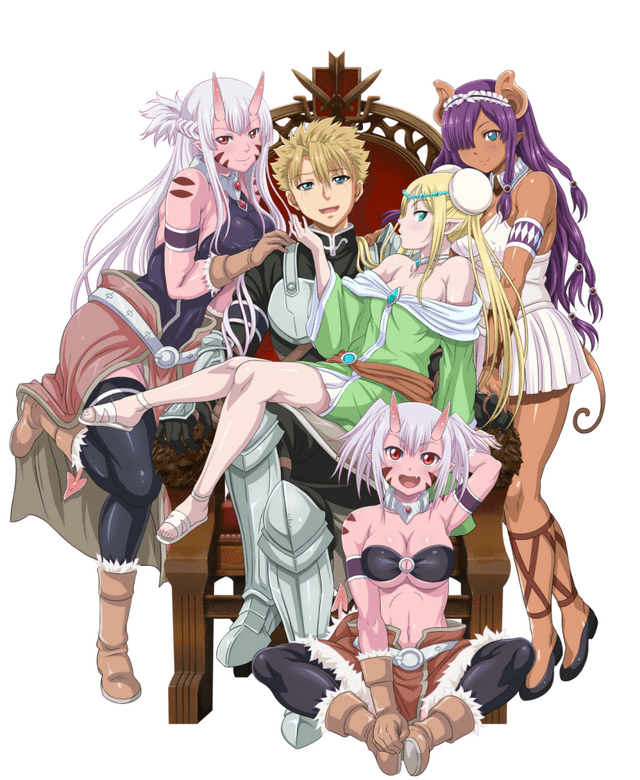 Anime de Peter Grill terá Staff que Trabalhou em Hentais