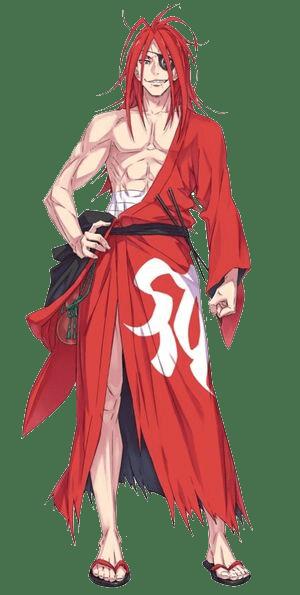 Re;Zero: Conheça Reid Astrea - O Primeiro Sword Saint