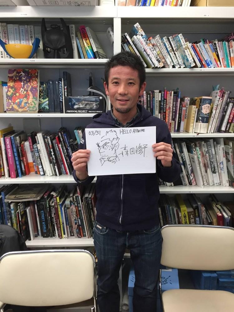 Diretor de Tokyo Ghoul revela fatos sobre a produção das temporadas de Tokyo Ghoul
