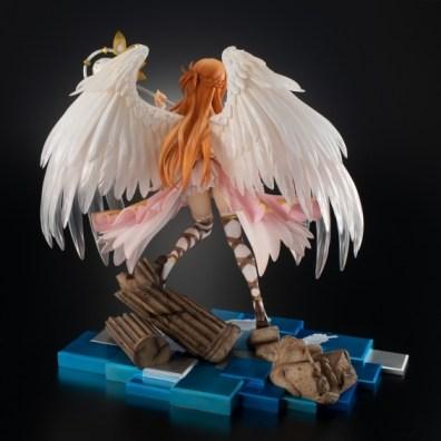 Asuna e Alice viram Anjos nestas Figures (3)