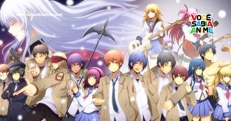 Dia 10 de Maio terá Anuncio do novo Anime de Jun Maeda