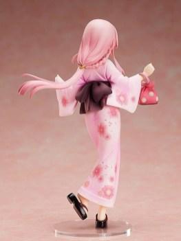 Iroha ganha fofa Figure de Yukata (1)