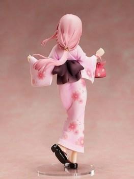 Iroha ganha fofa Figure de Yukata (4)