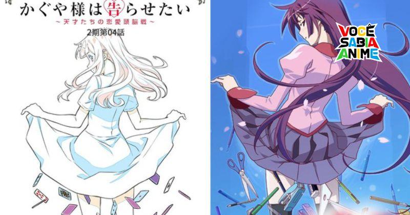 Kaguya-sama 2 Curiosidades e Referências Eps 1 a 4