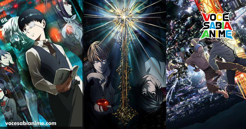 A Rússia bane Death Note, Tokyo Ghoul e Inuyashiki
