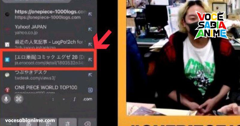 Shueisha se pronuncia sobre ter site pirata de mangá em histórico de Editor