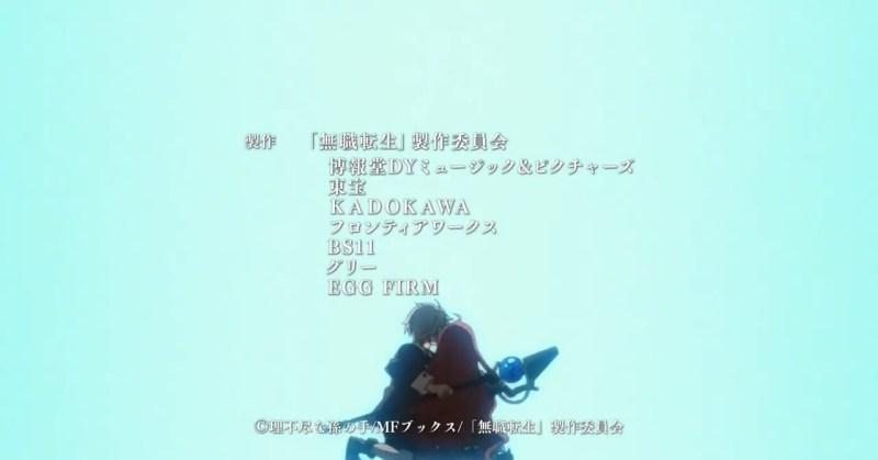 Comentando Mushoku Tensei Ep 8