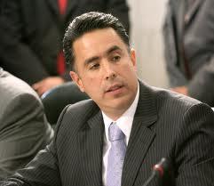 José Guillermo Anaya Llamas
