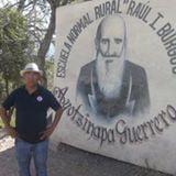 Juan Carlos Bautista Rojo. Facebook