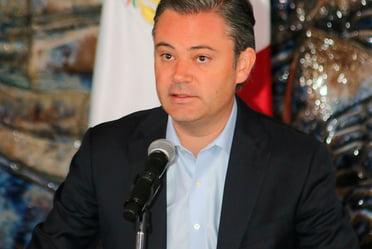 Aurelio Nuño. SEP