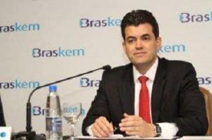 Carlos Fadigas. Foto: PetroNoticias, de Brasil