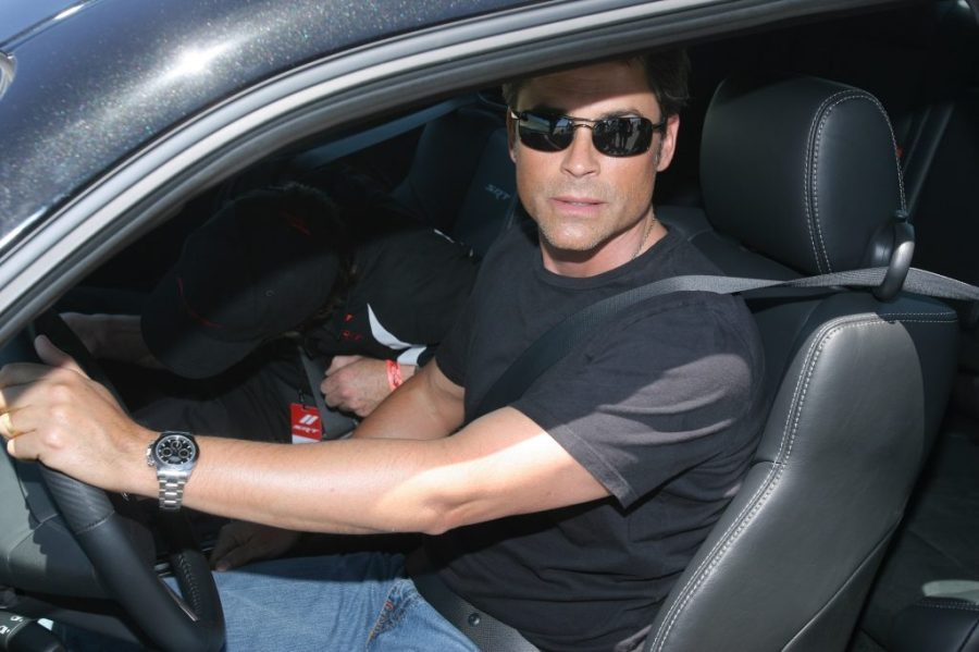 Rob Lowe.  Foto: Wikimedia Commons