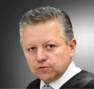 Ministro Arturo Zaldívar. Foto: SCJN