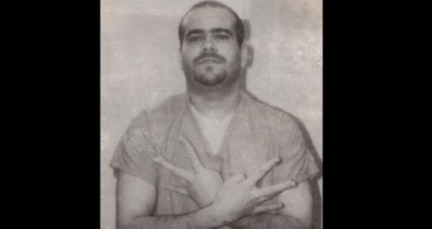 Alex Alvarado Reyes figura como principal sospechoso de la muerte a golpes de un hombre en 1995.