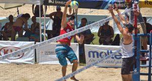 Atletas del patio participarán del Campeonato Nacional de Voleibol.