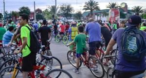 Este fin de semana habrá eventos de ciclismo en cuatro municipios.
