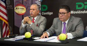 Carlos Beltrán detalló las iniciativas que se emplearán a lo largo del torneo para llevar el sóftbol a los hogares por medio de varios medios.