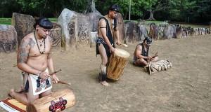 El Centro Ceremonial de Caguana en Utuado forma parte de la Ruta Taína. (Suministrada)
