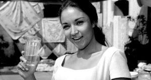 La actriz Miriam Colón participó en la producción Alfred Hitchcock Presents