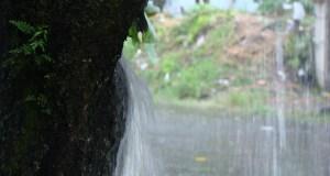 La lluvia provocará el desbordamiento de ríos e inundación de carreteras. (Flickr / Eduardo Robles Pacheco)