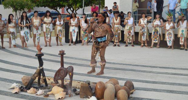 El Concilio Taíno Guatu-Ma-Cú A Borikén promueve el conocimiento de la cultura taína en y fuera de Puerto Rico.