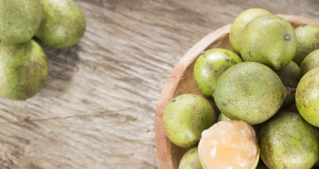La quenepa se ha convertido en uno de los distintivos de Ponce y la región Sur.