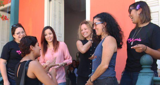 El colectivo Reinventadas ha reunido a empresarias del Sur durante sus eventos