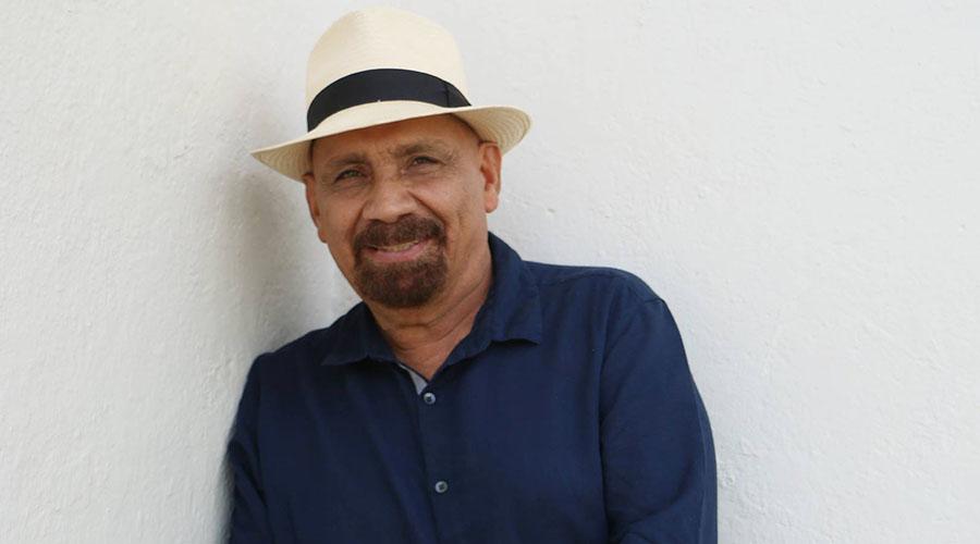 """Andrés Jiménez """"El Jíbaro"""". (Facebook / Andrés Jiménez)"""