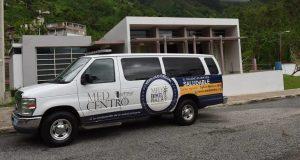 Personal de Med Centro estará visitando varias comunidades sureñas.