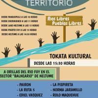 SÁBADO 13 DE FEBRERO DE 2016 - GRAN MARCHA CARNAVAL POR LA DEFENSA DEL TERRITORIO
