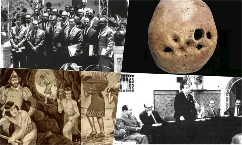 ENFOQUES ADMINISTRATIVOS PARA LA GESTIÓN EN PERÚ: Historia y desafíos