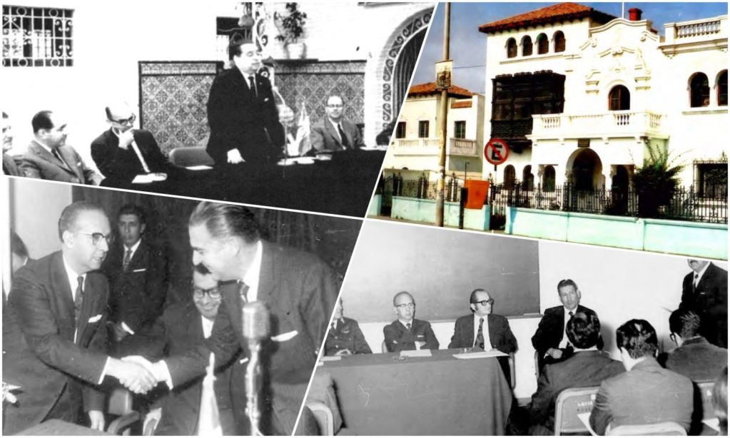 LOS AÑOS PERDIDOS EN LA HISTORIA DE LA SALUD PÚBLICA NACIONAL