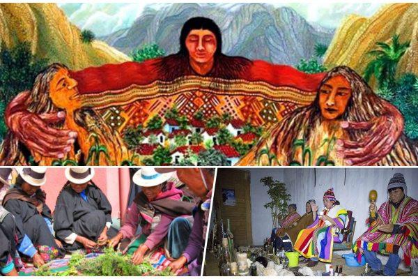 LA MEDICINA TRADICIONAL PERUANA, UNA REFLEXION EN EL MARCO DEL BICENTENARIO DE LA INDEPENCIA