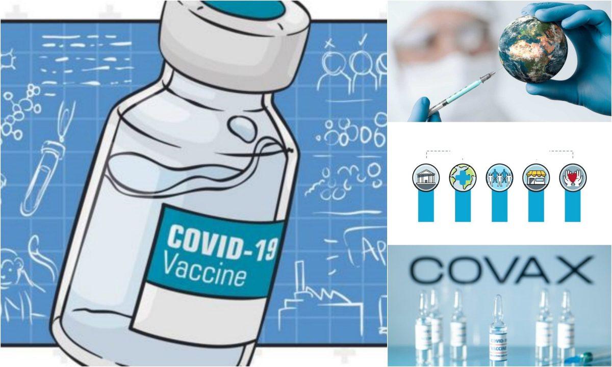 CONSIDERACIONES SOBRE VACUNAS CONTRA LA COVID-19