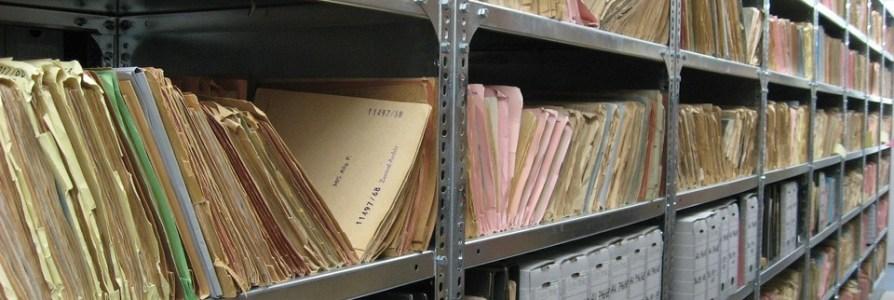 De Verenigde Oost-Indische Compagnie in archieven