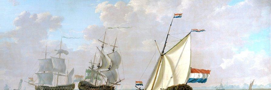 Zeeuwse VOC-wrakken