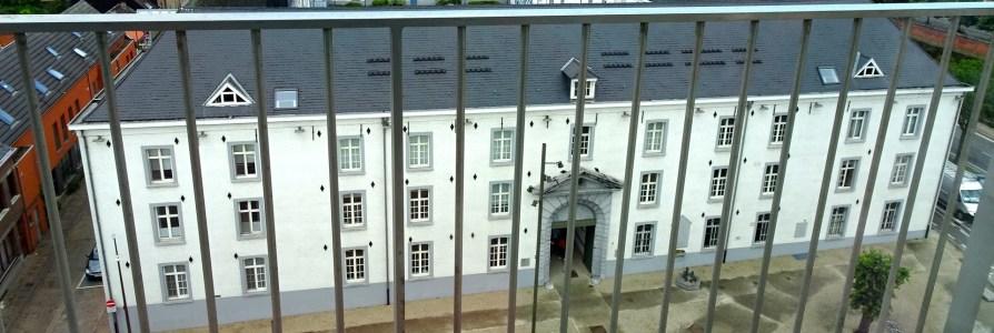 Mechelen – Dossin kazerne en brouwerij Het Anker