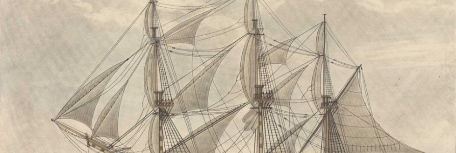 Kanonnen van Brits oorlogsschip HMS Apollo dat in 1799 strandde uit zee gevist voor Razende Bol bij Texel