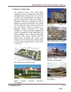 Economic Development Jackson Mississippi