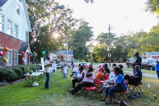 On September 18th, VOCM sponsored our first Community Leadership Institute