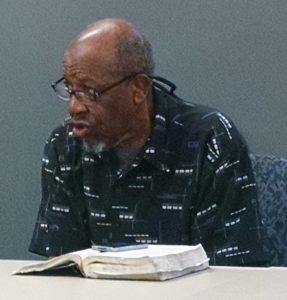 VOCM Founder Dr. John Perkins