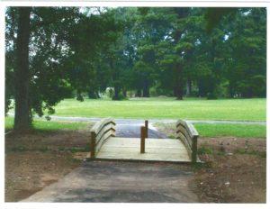 Claiborne Park in 2016