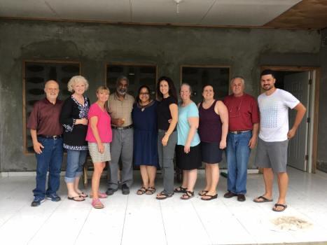 Back From Haiti, With Renewed Inspiration & Faith