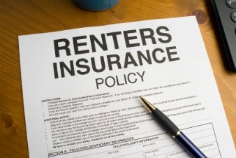 It's Worth It to Have Renters' Insurance