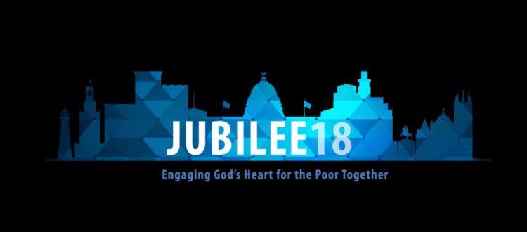 Jubilee 18
