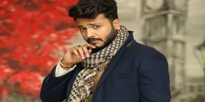 Vijay Suriya out inAgnisakshi serial