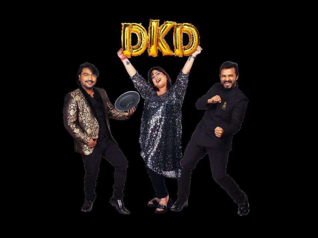 DKD Judges