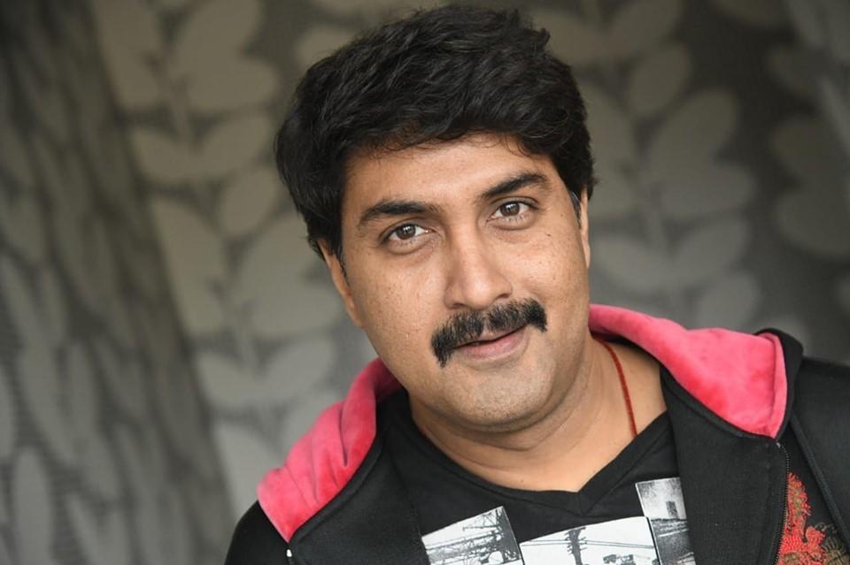 Bigg Boss Kannada Harish Raj