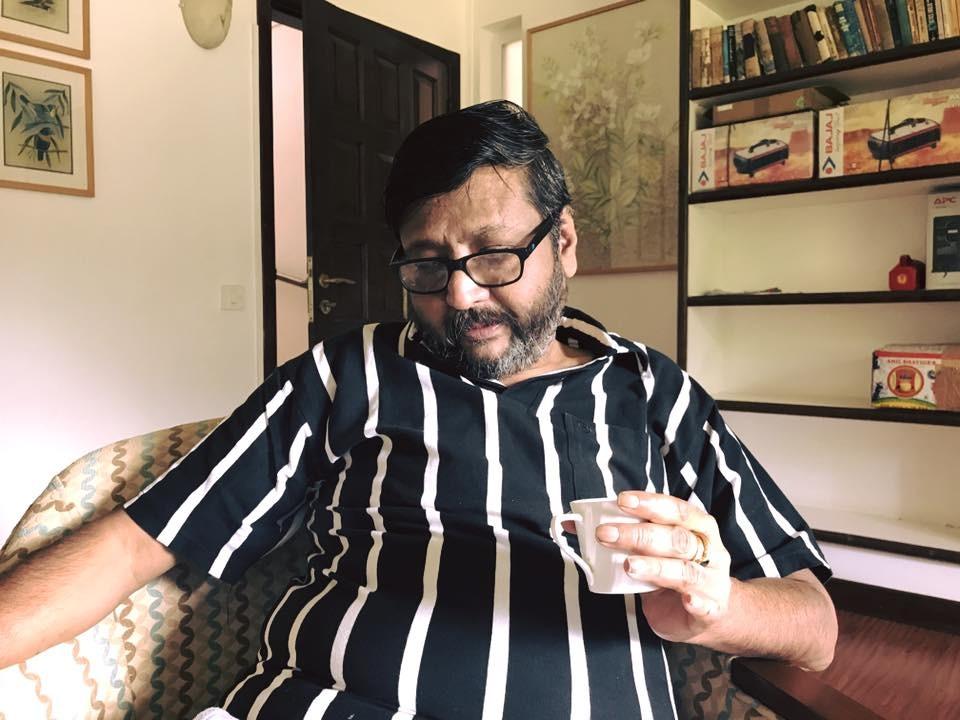 Bigg Boss Kannada Ravi Belegare