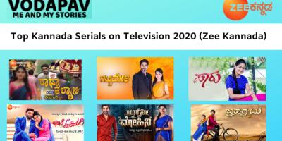 Top Kannada Serials on Television
